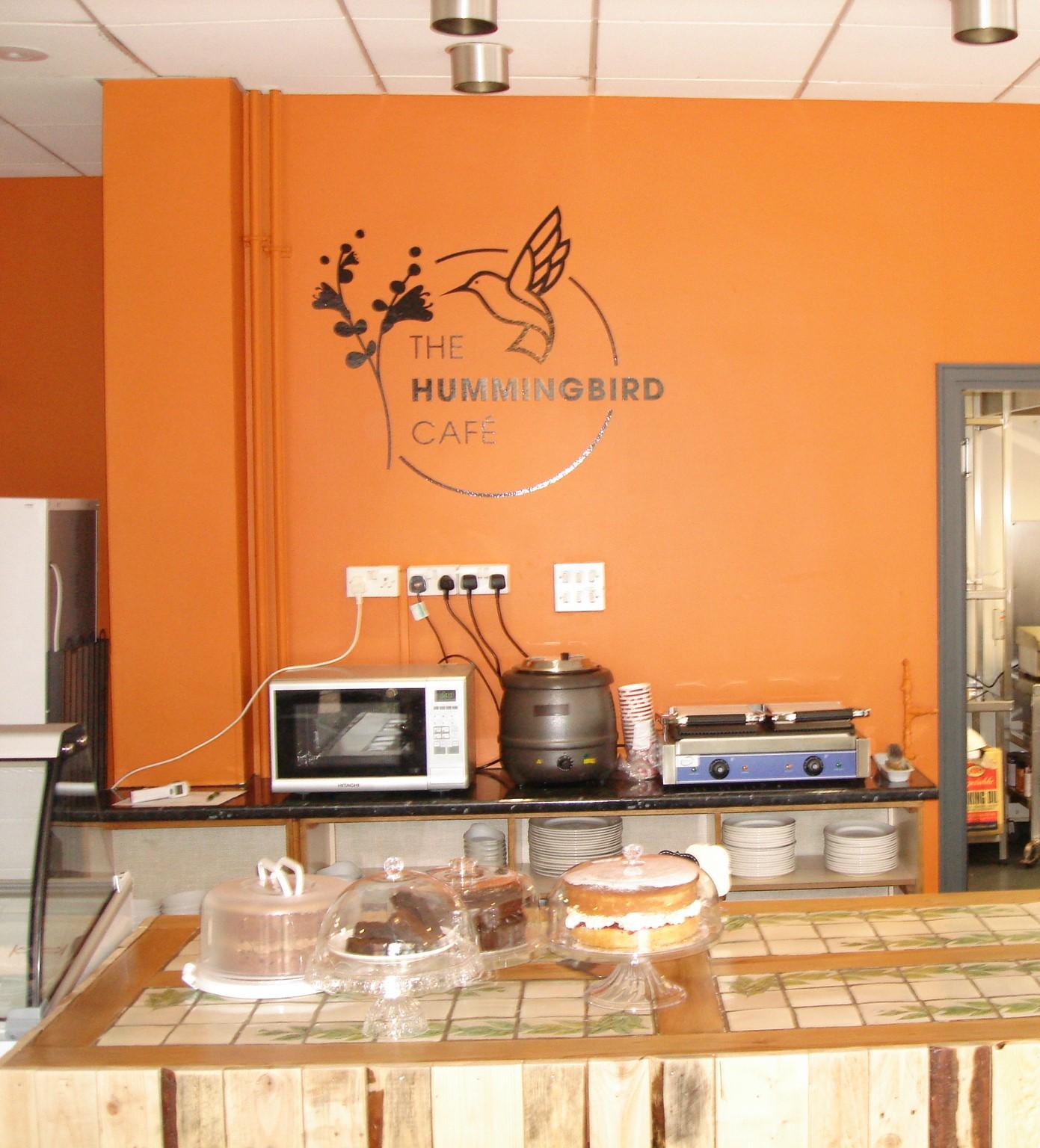 The Hummingbird Cafe